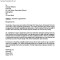 Academic Appeal Letter