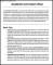 Academic CV Template PDF