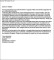 Academic Reference Letter