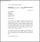 Accounting Employement Cover Letter Word Template Free Download