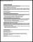 Accounting Internship Resume Examples