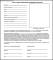Adult Model Release Form