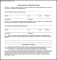Advance Health Care Directive Form