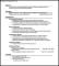 Agriculture Resume PDF