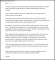 Apartment Noise Landlord Complaint Letter Template Example