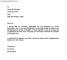 Apology Letter for Bad Behavior