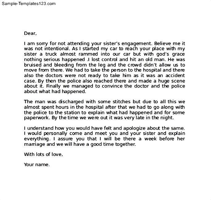 Love Letter to Boyfriend Template