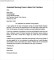 Assistant Nursing Cover Letters For Freshers
