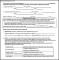 Authorization Letter Form