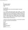 Authorization Letter To Carry and Submit Passport