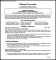 Automobile Resume Template PDF