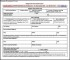 Background Check Form Template