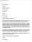 Bank Complaint Letter