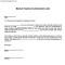 Basic Medical Treatment Authorization Letter