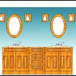 Bathroom Elevation Template