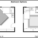 Bedroom Plan Template