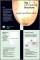 Bi-fold Brochure Template