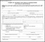 Blank Power of Attorney Form For Vehicle Transaction