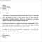 Business Character Reference Letter