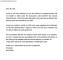 Business Complaint Letter Example