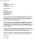 Business Contract Termination Letter