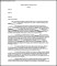 Business Letter of Intent PDF Free Download