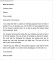 Business Proposal Letter in Doc
