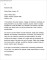 Business Proposal Letter to Client