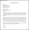 Business Proposal Letter to Client Word Sample Download