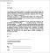 Business Purchase Agreement Letter