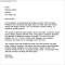 Business Reference Letter Sample