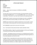 Buying a Business Letter of Intent Word Doc