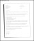CV Cover Letter Template for Mac PDF Template Free Download
