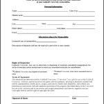 Cardwell University Deed Of Gift Form