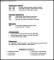 Cashier Resume PDF