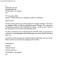 Catholic Confirmation Letter