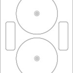 Cd Label Templates For Word