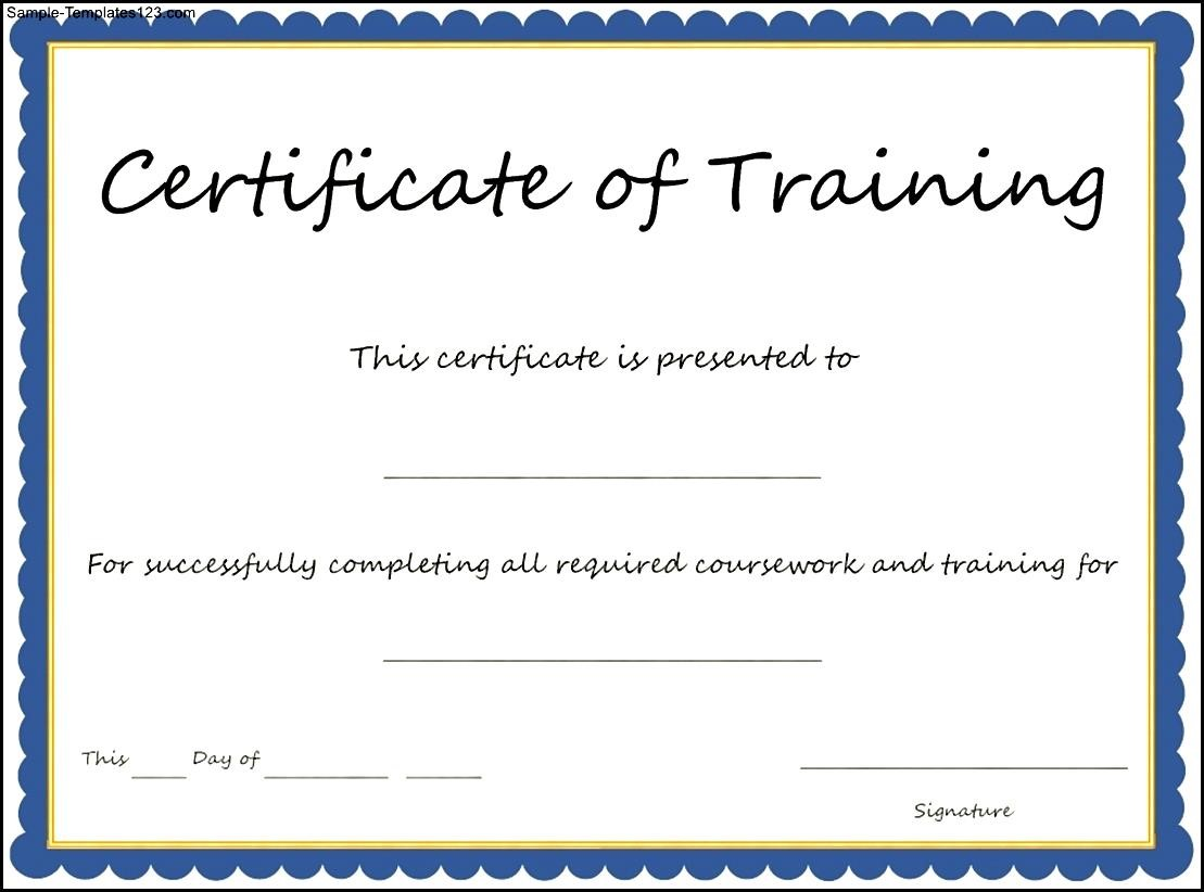 Top result 54 fresh certificate of training template free picture certificate of training template top result 54 fresh certificate of training template free picture 2017 hgd6 yelopaper Gallery