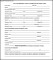 Child Care Emergency Contact Information and Consent Form