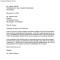 Christmas Donation Letter