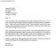 Client Appreciation Letter