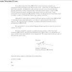 Client Legal Termination Letter