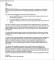 Client Service Termination Letter