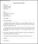 College Acceptance Letter Template Free Word Format Download