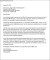 College Admission Recommendation Letter