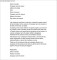 Company Services Termination Letter