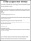 Complaint Letter Format Against Employee