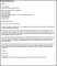 Complaint Letter Format PDF