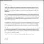 Complaint Letter Unprofessional Behavior Free Printable