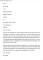 Complaint Letter for Poor Service